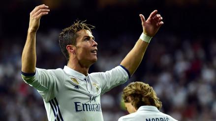 Real Madrid tiene mejor promedio de gol jugando de visita en La Liga