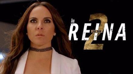 'La reina del sur': publican primer avance de la segunda temporada