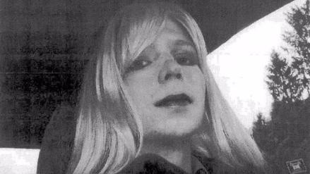 Salió de prisión Chelsea Manning, la exsoldado que filtró documentos a Wikileaks