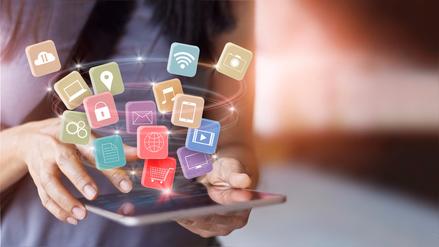 Desconectados: Así 'sobrevive' un milenial a un día sin Internet