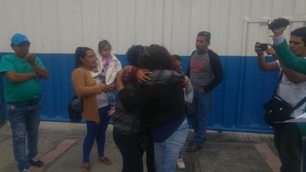 Preocupación por pescador menor de edad desaparecido en Chimbote
