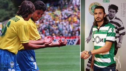 El dueño del famoso festejo de Bebeto fichó por un grande de Portugal