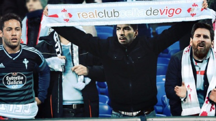 Real Madrid aplastó al Celta de Vigo y los memes no tuvieron piedad