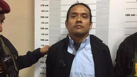 Piden prisión preventiva para acosador sexual del Metro de Lima