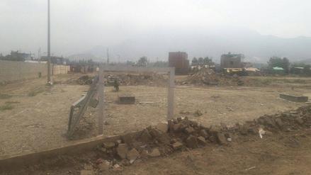 Virú: denuncian a alcalde provincial por construcción en zona de riesgo
