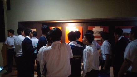 Museo Vicús de Piura realizará diversas actividades hasta fin de mes