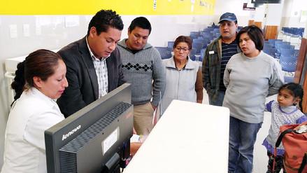 Huancayo: 69 pacientes a la espera de una operación en el Carrión