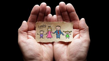 La familia en un país diverso ¿qué y cómo?