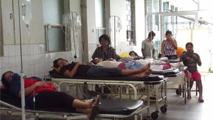 A 22 se eleva cifra de muertes por dengue en Piura