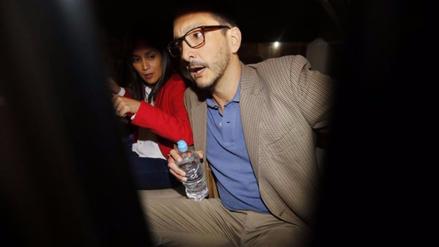 Edu Saettone dice sentir pena y dolor, pero no culpa