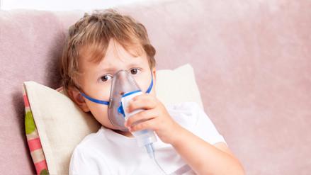 Mi hijo tiene asma: ¿cómo aliviar los síntomas?