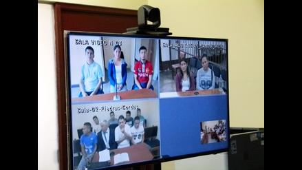 Amplían por 14 meses prisión contra implicados en crimen del alcalde de Samanco
