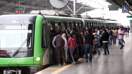 ¿Qué hacer si eres víctima o testigo de acoso en el transporte público?