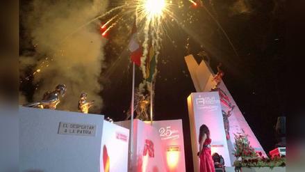 Cuestionan celebración institucional en monumento a héroes del Alto del Alianza
