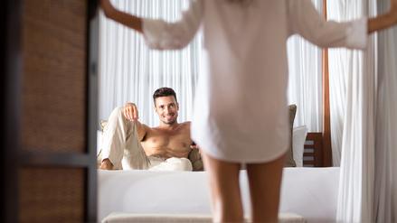 Los mejores días para tener sexo