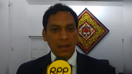 La Fiscalía inició investigación al gobernador regional de La Libertad
