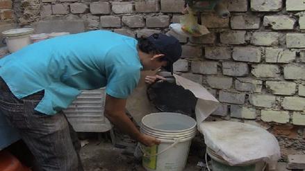 Salud se queda sin presupuesto para luchar contra dengue