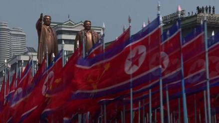 """Corea del Norte amenaza a EE.UU. con """"consecuencias catastróficas"""""""
