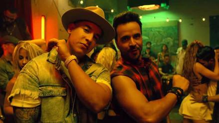 Luis Fonsi y Daddy Yankee interpretarán 'Despacito' en 'The Voice'