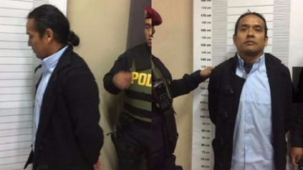 Dictan ocho meses de prisión preventiva para el acosador del Metro de Lima