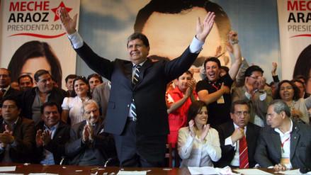 El Partido Aprista negó haber recibido dinero de Odebrecht
