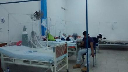 Incrementan enfermedades por zancudo Aedes en la región Ica