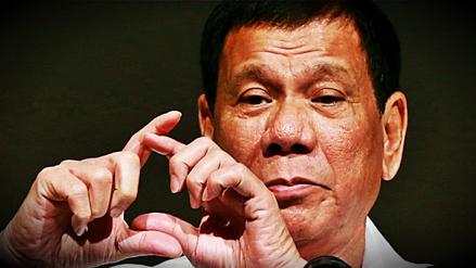Duterte firmó ley que prohíbe fumar en todos los espacios públicos de Filipinas