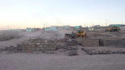 Procuraduría de Arequipa remitirá al Congreso iniciativa para evitar invasiones