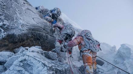 Desapareció el Escalón Hillary, el último reto antes de la cima del Everest