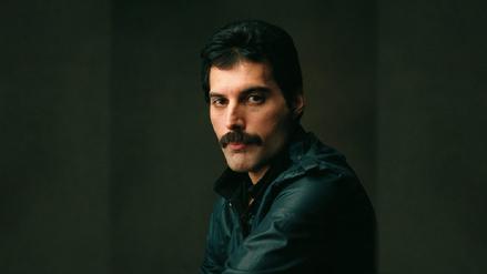Freddie Mercury perdió un pie antes de morir