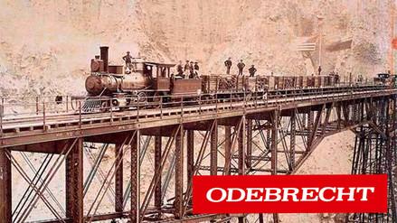 El sistema de sobornos de Odebrecht fue el mismo usado para el contrato Dreyfus