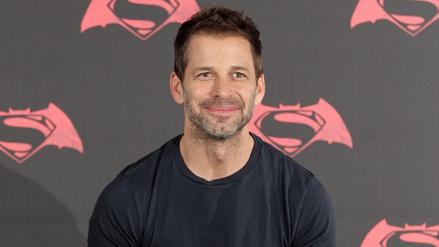 Zack Snyder abandona 'Justice League' por la muerte de su hija