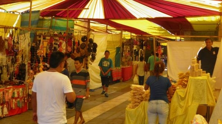Trescientos comerciantes piden participar en feria por San Pedrito