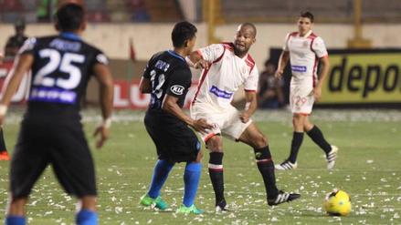 Universitario quiere jugar el Clásico con sus seleccionados