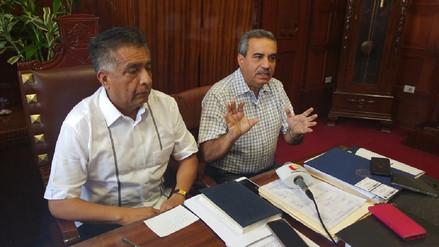 Chiclayo: OTASS inicia intervención a empresa Epsel