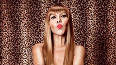 La Tigresa del Oriente participará en reality de baile argentino