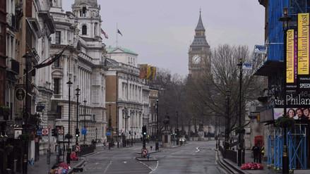 Esta es la cronología de los últimos atentados que han sacudido al Reino Unido