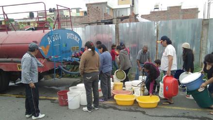 El 80% de la provincia de Arequipa no tendrá servicio de agua potable