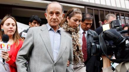 Poder Judicial absolvió al padre de Cecilia Chacón del delito de peculado