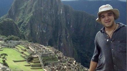 Madre de argentino desaparecido en Cusco pide apoyo para su búsqueda