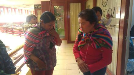No hay acuerdo para indemnizar a madres de bebés cambiados