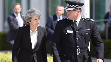 El Reino Unido moviliza a sus militares ante un posible nuevo atentado