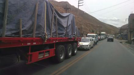 Huancayo: inhabilitan emisión de fotopapeletas en Huarochirí