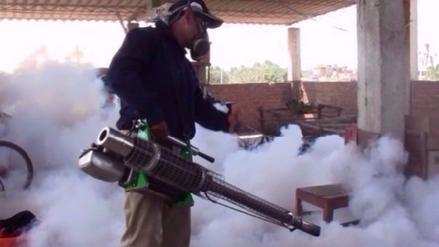 La Libertad: preocupa casos de dengue en la región