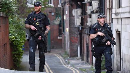 Reino Unido elevó su alerta al máximo ante un posible nuevo atentado
