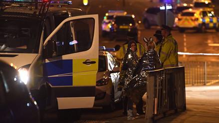 Un periodista se burló de Ariana Grande y del atentado en Manchester