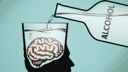 Tu cerebro envejece más rápido si llevas una vida desordenada
