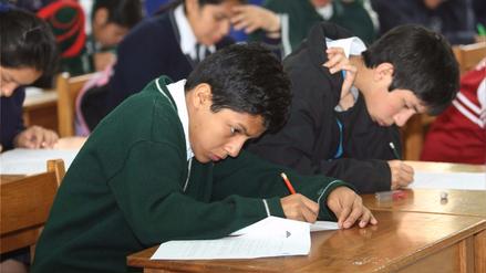 Escolares peruanos ocupan el penúltimo lugar en educación financiera, según prueba PISA