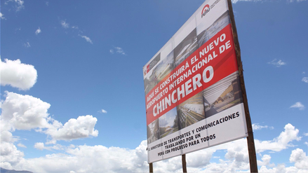 Citibank sobre Chinchero: