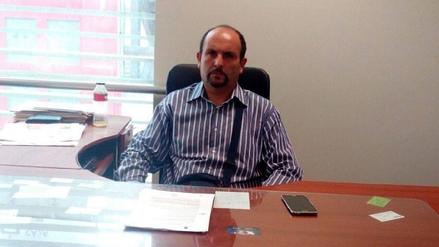 Trujillo: Fernando Díaz es nuevo gerente del Segat